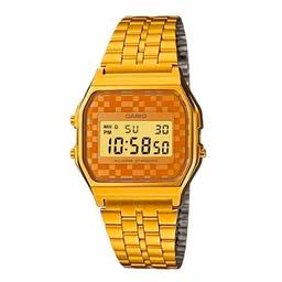 Reloj Casio A-159WGEA-9A Dorado Unisex