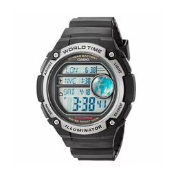 Reloj Casio AE-3000W-1AV Negro Hombre