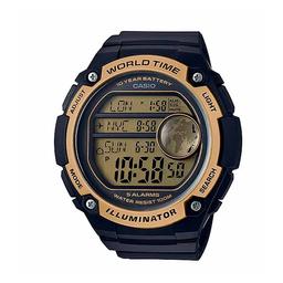 Reloj Casio AE-3000W-9AV Negro Hombre