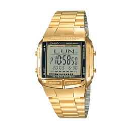 Reloj Casio DB-360G-9A Dorado Hombre