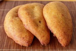Empanadas de Cambray