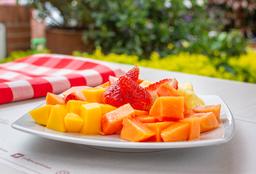 Porción de Fruta