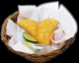 Canasta Empanadas