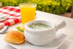 Combo Desayuno Bogotano