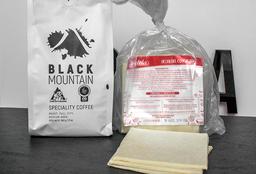 Bolsa de Café Black Mountain 454 gr en Grano