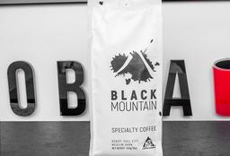 Bolsa de Café Black Mountain 454 gr Molido