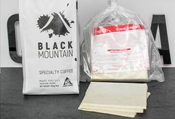 Bastela 500 Gramos + 1 Bolsa de 454 gr de Black Mountain Coffe