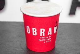 Café con Leche de 12 oz