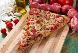 La Rola Pizza
