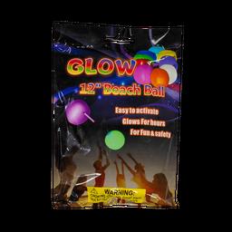 Paquete x 2 Balon Neon con luz