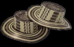 Sombrero Vueltiao Carton x 6 und