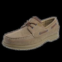 Zapatos Schooner para hombre