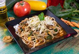 Spaguetti Vegetariaro