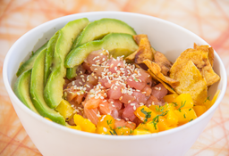 Combo Bowl 2: Escoge tu Bowl y Limonada
