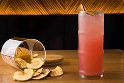 Soda Sandía Manzana