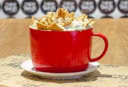 Coffee'n Crunch