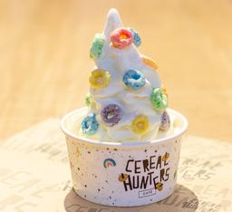 Cereal Ice Cream