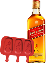 Rappicombo Johnnie Walker Red + Paletera