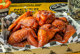 Original Wings (10-15 Pzs)