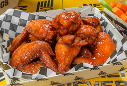 Original Wings (20-30 pzs)