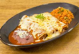 Enchilada Tradicional