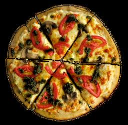 FuddPizza Healthy