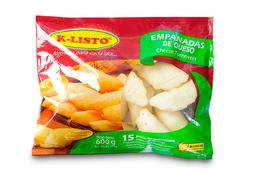 Empanadas X 15 Und de Queso