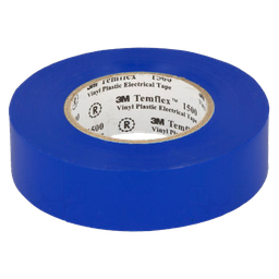 Cinta 3M Temflex 1500 18M Azul