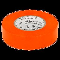 Cinta 3M Temflex 1500 18M Naranja