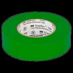Cinta 3M Temflex 1500 18M Verde