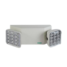 Lámpara Emergencia Sylvania Led R1 2X1.6W