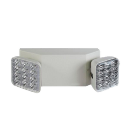 Lámpara Emergencia Sylvania Led R1 2X1.2W