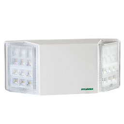 Lámpara Emergencia Sylvania Led R2 2.4W
