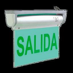 Lámpara Emergencia Sylvania Led Salida 1.8W