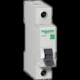 Breaker Riel Scheneider 1X32A 6Ka Ez9