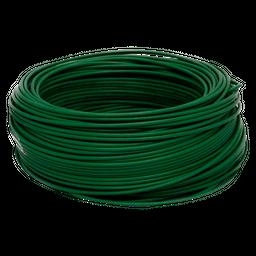 Cable Thhn Procables 10 Verde 100m