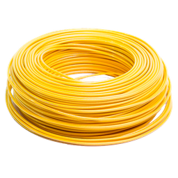 Cable Thhn Procables 10 Amarillo 100m