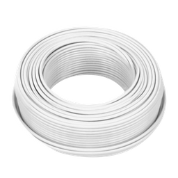 Alambre Thhn 12 X 50M Blanco 50m Procables