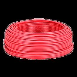Alambre Thhn 12 X 50M Rojo 50m Procables
