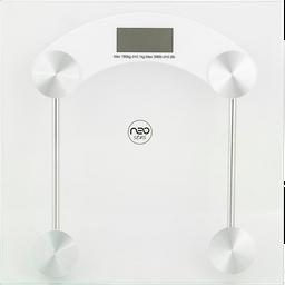 Báscula Neo Sens Digital - Transparente