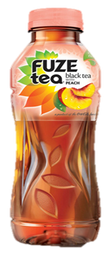 Fuze Tea de durazno