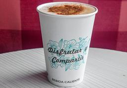 Cappuccino vainilla grande 9 onzas