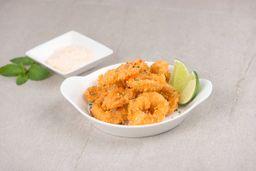 Calamar Crunchy