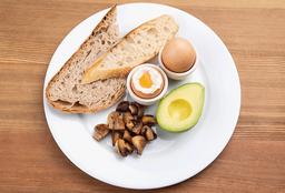 Huevos à la Carte
