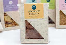 Brownie Sonoma