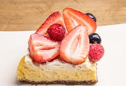 Porción de Cheese-Cake