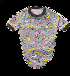 Camiseta Cerezas
