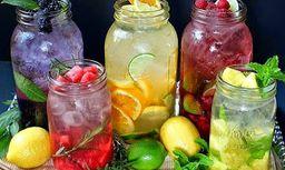 Sodas Naturales