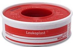 Leukoplast Tela 1/2 X 5 Yds Bsn