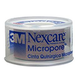 Micropore Piel Dispensador 24X5 3M